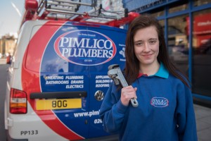 Apprentice Chloe Sayer (2)
